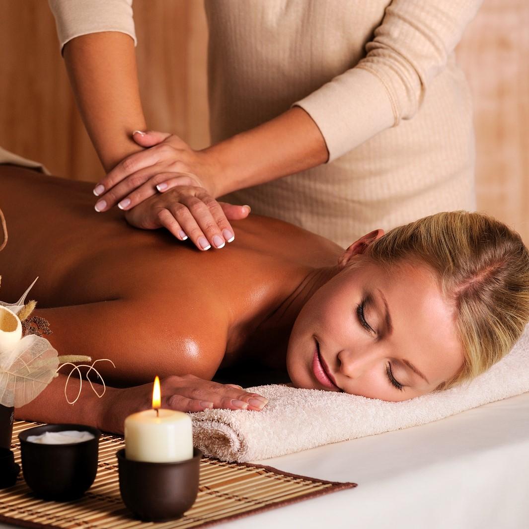 Massage Therapy Leeds